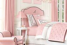 Dormitorio para Ariana