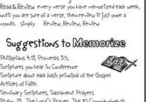 Scripture things