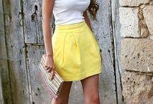 Fashion Inspiration # Style I Like..