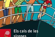 Flor García - IMC / Noves il·lustracions per compartir amb l'Agència IMC