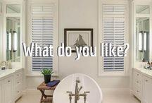 What do you like?