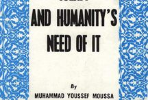 Islam and Humanity s Need of It