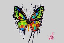 A művészetnek nem muszáj szépnek lennie; azt kell elérnie, hogy érezz valamit.