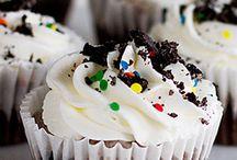Cupcakes / by Marsha Rudd