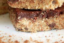 Cookies / Brownies vegan