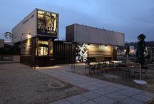 Container & Prefab Style / by Roel van Heeswijk