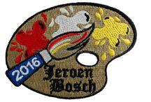 Jeroen Bosch / De laatste Jeroen Bosch items, nu is op ook echt op!  Verkrijgbaar via www..dejungskes.nl