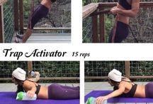 batwing and back fat eliminators