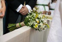 Ramos de novia / Ramos de novia