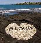 Sharing Aloha