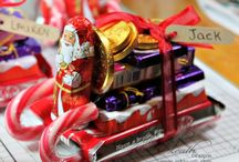Christmas party and craft ideas