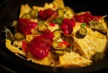 Nacho Ideas