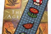 Cross-stitch is for Geeks / by Sara Campbell