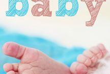 New Baby Money Saving Tips