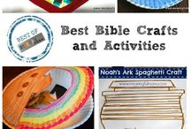 bible craft