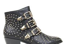 """Shoes/Boots / """"Give a girl the right shoes, and she can conquer the world."""""""