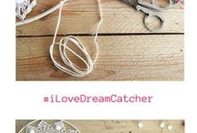Dream Catcher Tuto