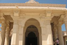 temple arch