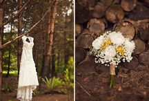 wedding dresses / by Elisa Henry