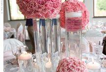 wedding inspiration / by Jo Ann Malano