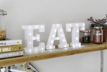 Light Up Letters - the perfect gift for so many occasions / Light Up Letters come in A-Z so you can spell out anything. They are the perfect gift for Birthdays, Christenings, Weddings, Father's Day, Christmas, Housewarming...& many more occasions. Starting from £10 go to https://www.roost-uk.com to see all our collection and many more gifts.