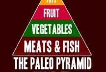 paleo / by Pam Newell