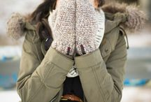 Crochet Mittens Patterns