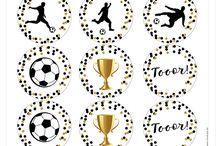 Fußball einladungen