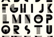 Cuadros tipográficos