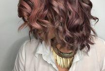 fall hair colour 2017