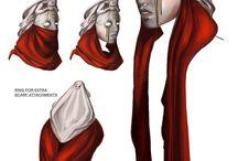 Item designs