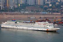 Golden 3 / yangtze river cruise---golden 3 www.westchinago.com  info@westchinago.com