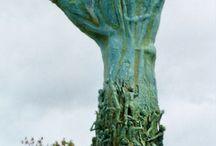 sculpture / by Shana Wetzel