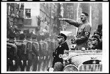 Geschiedenis - de tweede Wereldoorlog