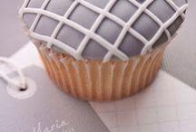 Cupcake Love / by Jennifer Diaz