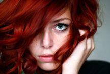 Hair Galore / by Angela Hyon
