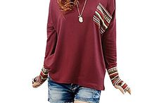 Those shirts Are AWESOME! / My Favorite Women Shirts for different occasions