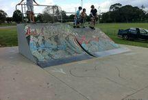 Lambton Skatepark (Newcastle, NSW Australia) / Shredding the World One Skatepark at a time - Lambton Skatepark (Newcastle, NSW Australia)  #skatepark #skate #skateboarding #skatinit #skateparkreview