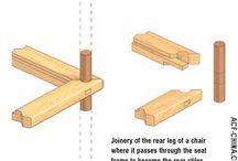 wood hacks