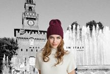 Commercial catalogue Fashion