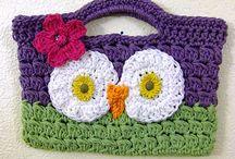 crochet & knitting / by Michela Bennati