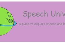 Speech Blogs