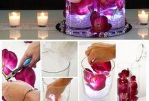 svíčky, svíčky