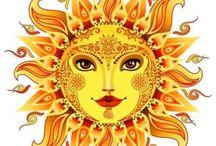 Для Солнышка