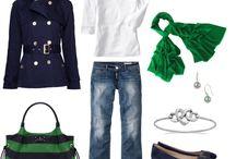 My Style / by Amanda Cassista-Clarke
