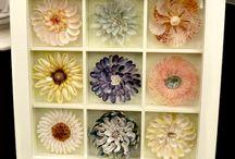 Seashell ~ Crafts / by Debra Kelly Myers