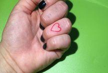 TeLLyChErRy Tattoo artist / La mia felicità ....