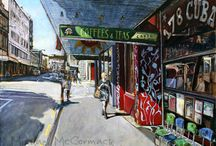 Wellington Artworks