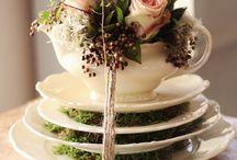 Floral Arrangements / by Michi Mendoza Dieguez