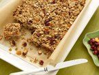 Granola - Recipes
